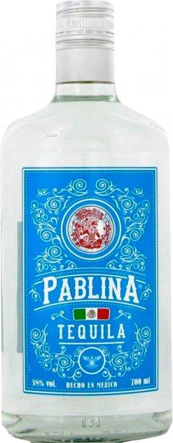 Текила Pablina Silver 0.7 л 38% (3014400183307) - изображение 1