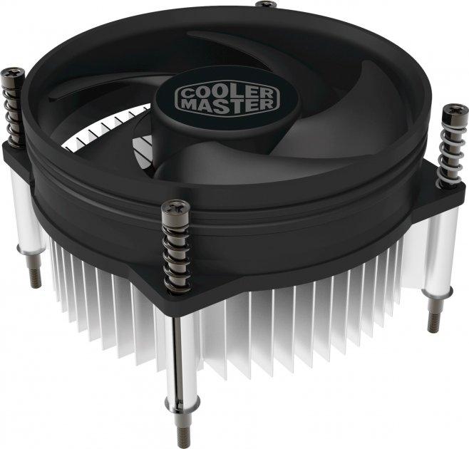 Кулер Cooler Master Standard Cooler I30 (RH-I30-26FK-R1) - зображення 1