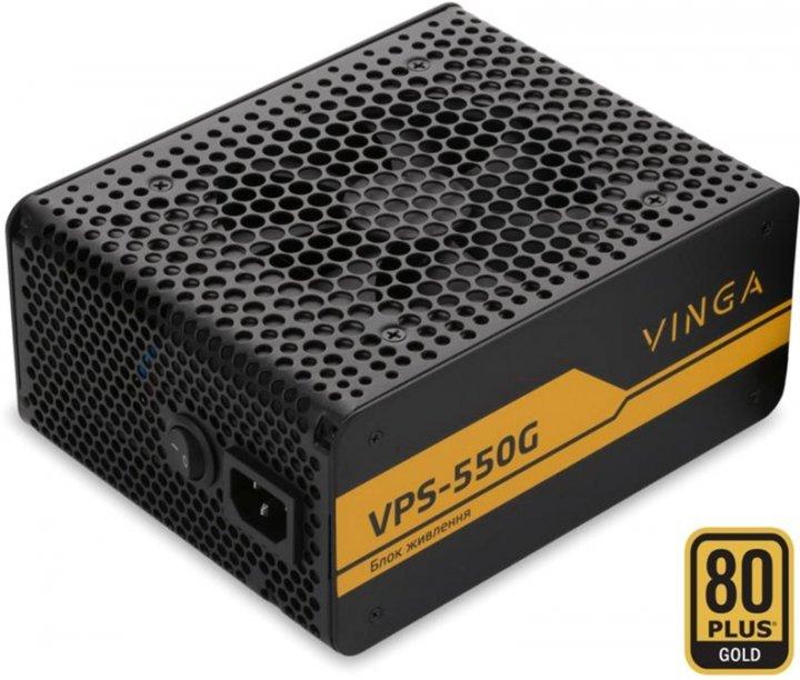 Vinga 550W (VPS-550G) - зображення 1