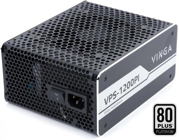 Vinga 1200W (VPS-1200Pl) - изображение 1