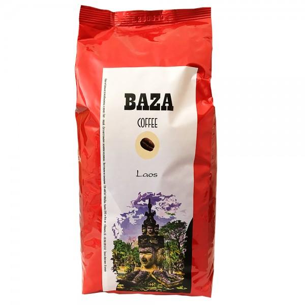 Кофе в зернах Baza Лаос 1 кг (100% арабика) - изображение 1