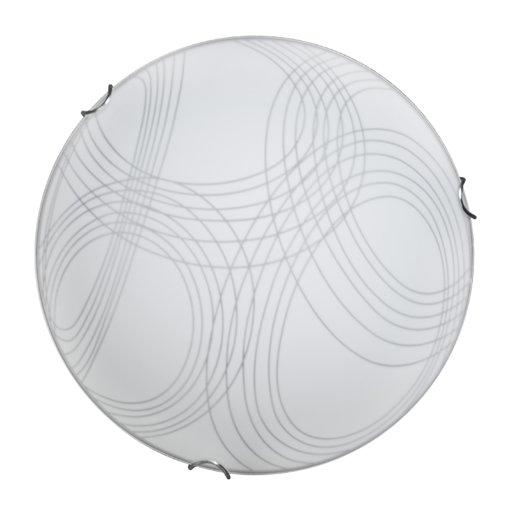Світильник Декору Нептун 2х60W Е27 (11577356) - зображення 1