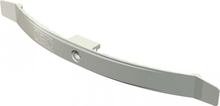 Кабельный зажим OBO Bettermann для 16 проводов 5 шт. Light grey (220503310)