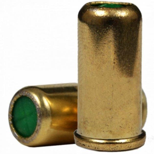 Патрон холостой пистолетный 9 мм Ozkursan - изображение 1