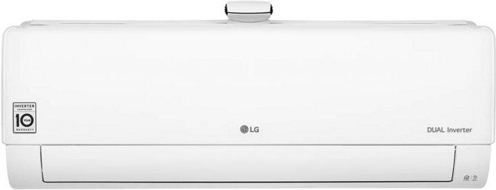 Кондиционер LG Air PuriCare AP09RT - изображение 1
