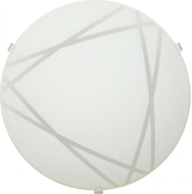 Светильник настенно-потолочный Декора Геометрия 23200 (DE-45611) - изображение 1