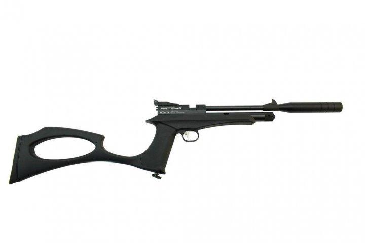 Пневматическая винтовка-пистолет Artemis CP2 - изображение 1