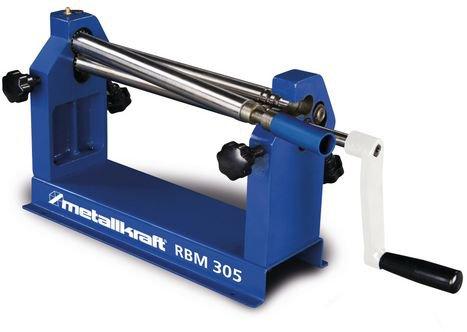 Вальцовый станок Metallkraft RBM 305 (3780112)