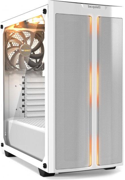 Корпус be quiet! Pure Base 500DX White (BGW38) - изображение 1