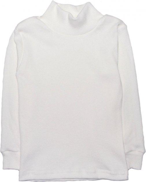 Гольф Малыш Style Однотонный ВД-12 56 р 98-104 см Молочный (ROZ6400006178) - изображение 1