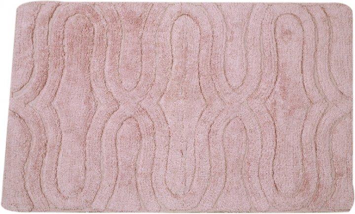 Килимок Irya Vincon pink 50х80 (svt-2000022242479) - зображення 1
