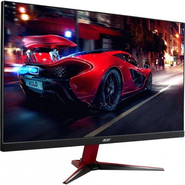 """Монитор 24.5"""" Acer Nitro VG252QP (UM.KV2EE.P01) - NVIDIA® G-SYNC® Compatible / 8-bit / DisplayHDR 400 - изображение 1"""
