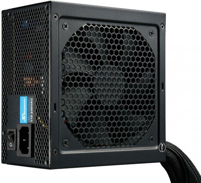 Seasonic S12III-500 (SSR-500GB3) - зображення 1