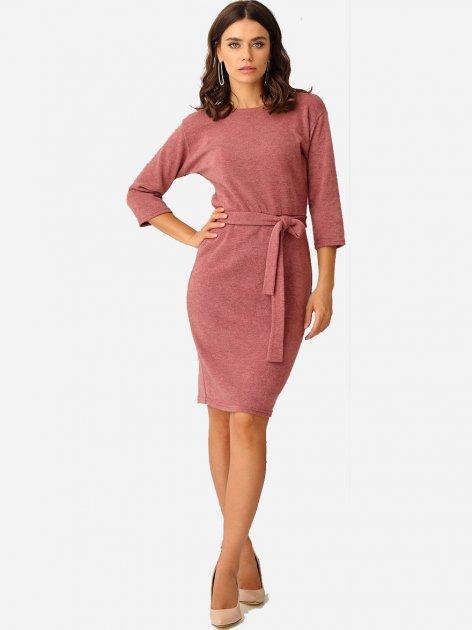 Платье Le Bourdon 189FM/TR-225 50UA Розовое (NB2000001108369) - изображение 1