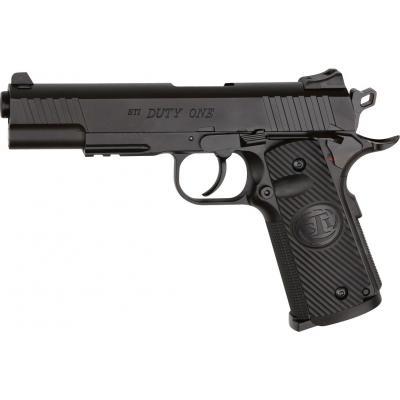 Пневматичний пістолет ASG STI Duty One (16732) - зображення 1
