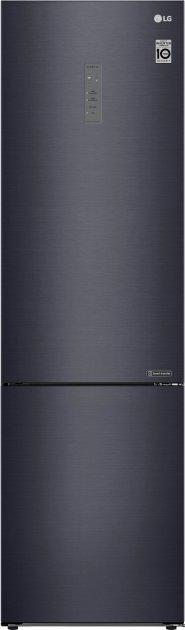 Двухкамерный холодильник LG GA-B509CBTM - изображение 1