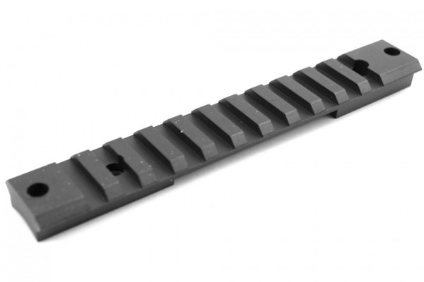 Планка СЕМ Weaver сталева для Savage 10 (1662.03.38) - зображення 1
