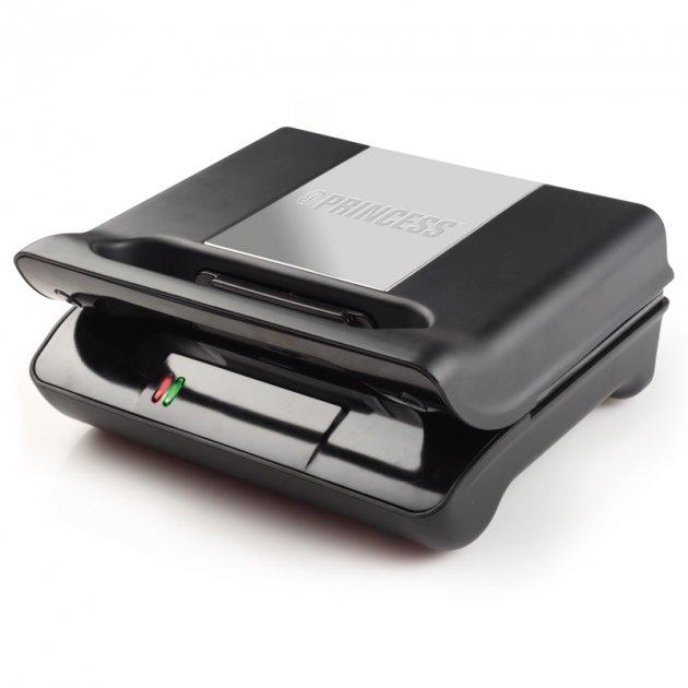 Гриль контактный PRINCESS 117000 Compact - изображение 1