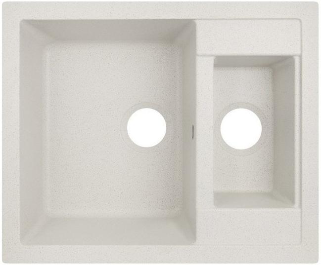 Кухонна мийка LIDZ 615x500/200 STO-10 (LIDZSTO10615500200) - зображення 1
