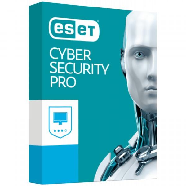 Антивирус ESET Cyber Security Pro для 2 ПК, лицензия на 2year (36_2_2) - изображение 1