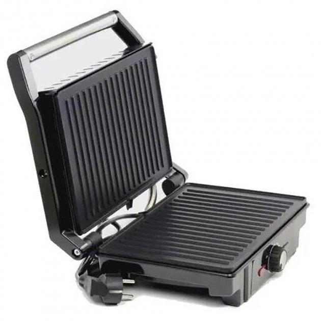 Контактный Гриль Rainberg RB-5403 1500 Вт NEW Product - изображение 1