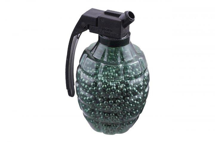Кульки KWC Steel BB 2000 шт - зображення 1