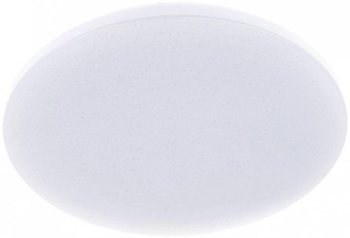 Настінно-стельовий світильник BRILLE W-624/72W RM WW+NW+CW (26-551) - зображення 1
