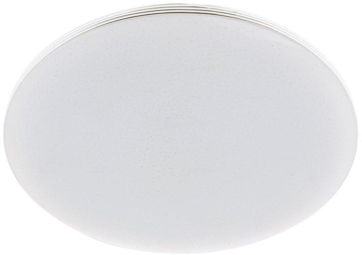 Настінно-стельовий світильник BRILLE W-626/72W RM WW+NW+CW (26-553) - зображення 1