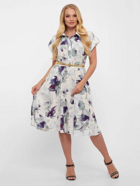 Платье VLAVI Альмира 127905 56 Минт (12790556) - изображение 1
