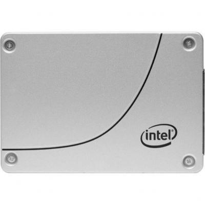 """Накопичувач SSD 2.5"""" 240GB INTEL (SSDSC2KG240G801) - зображення 1"""