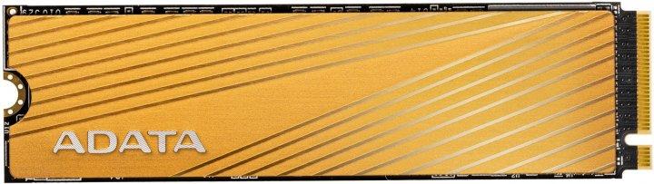 ADATA Falcon 2TB M.2 2280 PCIe Gen3x4 3D NAND TLC (AFALCON-2T-C) - зображення 1