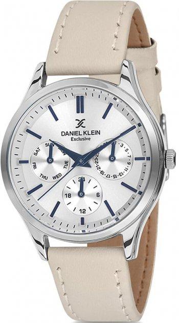 Жіночі наручні годинники Daniel Klein DK11773-4 - зображення 1
