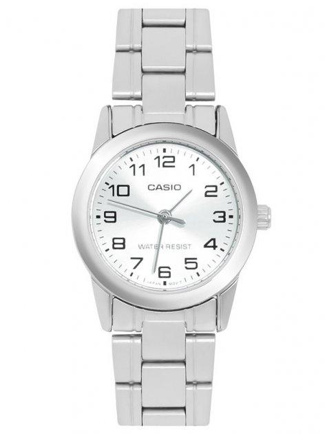 Женские наручные часы Casio LTP-V001D-7BUDF - изображение 1