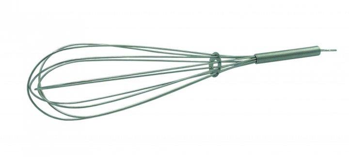 Вінчик нержавіюча сталь, 25 см Con Brio (CB-756) - изображение 1