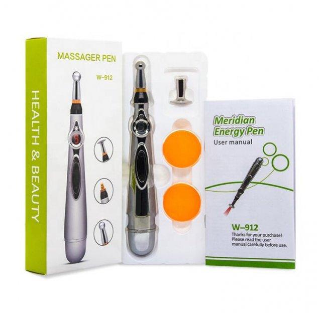 Массажная ручка Massage pen W-912 - изображение 1