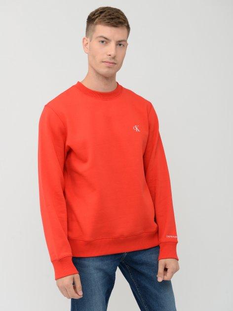 Світшот Calvin Klein Jeans J30J314536-XBG0 L High Risk (8719852973715) - зображення 1