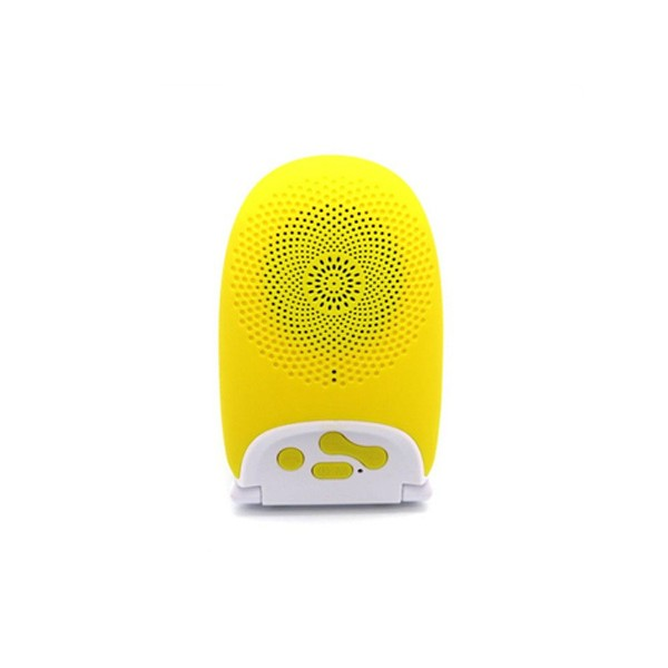 Портативна колонка SU Color mood A8 Mono Yellow (A8Y) - зображення 1