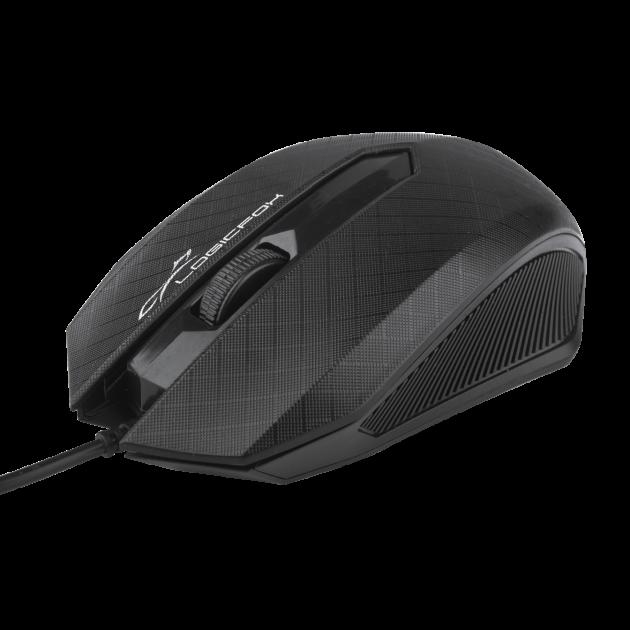 Мышь LogicFox LF-MS 070 - изображение 1