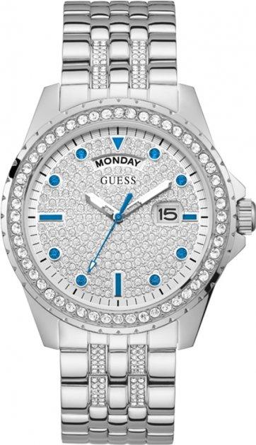 Чоловічий годинник GUESS GW0218G1 - зображення 1