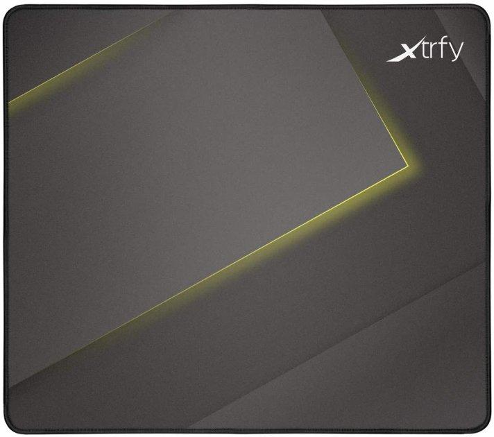 Игровая поверхность Xtrfy GP1 Large Speed (XG-GP1-L) - изображение 1