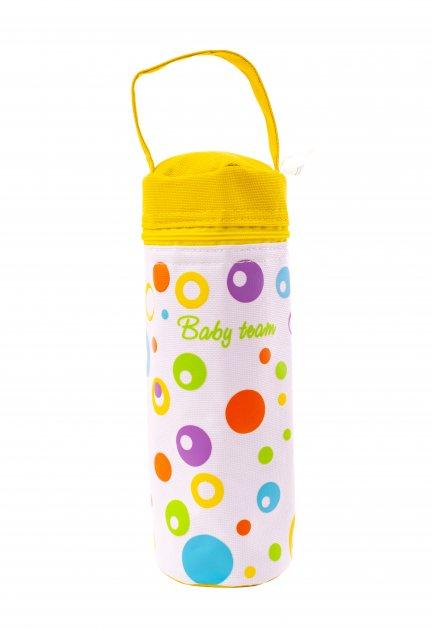 Контейнер для бутылочки Baby Team Универсальный 1505 Белый (240362281) - изображение 1