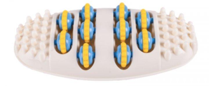 Роликовый массажер для стоп Ortek (Ортек) Foot Roller - изображение 1