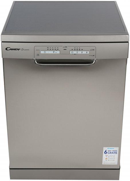 Посудомоечная машина CANDY H CF 3C7LFX - изображение 1