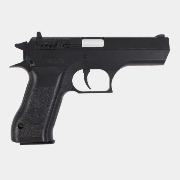 Пневматический пистолет KWC Jericho 941 (KM-43) металл - изображение 1