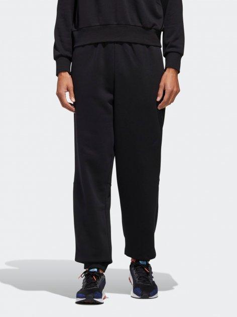 Спортивні штани Adidas M Mhs Wrd Pnt GE0354 M Black (4061612480075) - зображення 1
