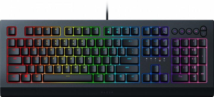 Клавиатура проводная Razer Cynosa V2 USB RU (RZ03-03400700-R3R1) - изображение 1
