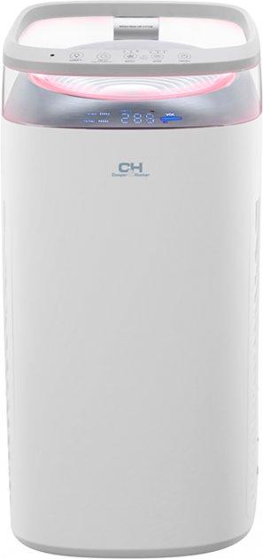 Очиститель воздуха COOPER&HUNTER CH-P55W5I Tien-shan - изображение 1