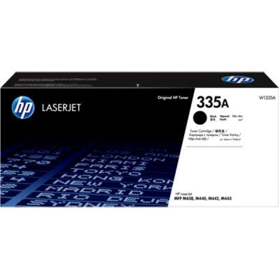 Картридж HP LJ 335A Black 7.4 K (W1335A) - зображення 1