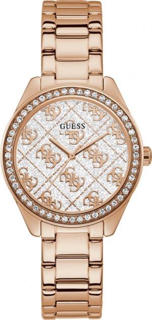 Жіночий годинник GUESS GW0001L3 - зображення 1