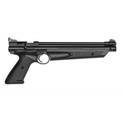 Пневматичний пістолет Crosman American Classic (P1377) - зображення 1
